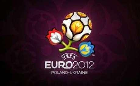 логотип Чемпионата Европы 2012