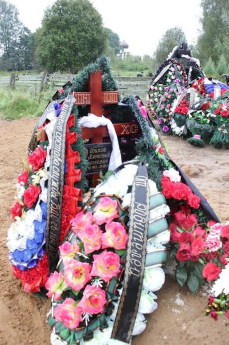 Под Псковом тайно похоронили погибших на Донбассе российских десантников (ФОТО), фото-2
