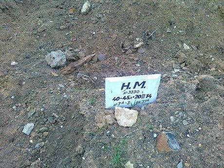 media_1415956145 Новые  массовые могилы в России - без имен и крестов (фото)