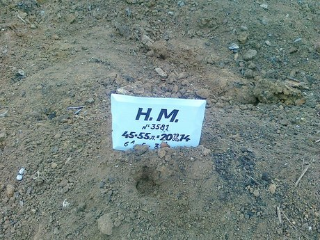 media_1415956236 Новые  массовые могилы в России - без имен и крестов (фото)