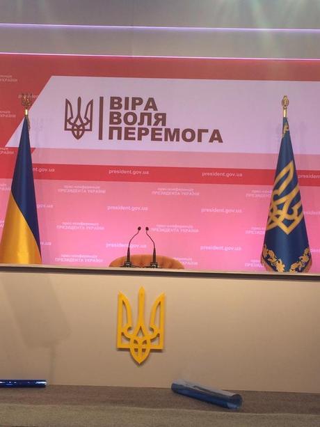 В переговоры с Россией по Донбассу могут включиться Обама и ЕС, - Порошенко - Цензор.НЕТ 632